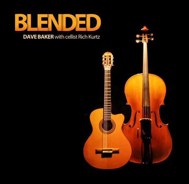 blended review dave baker